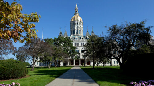 Connecticut Gov. Ned Lamont Signs State Gaming Compact to Legalize Sports Betting