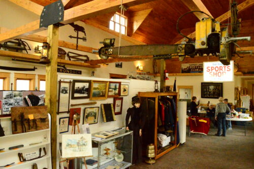 Tupper Lake museum hopes to stay in train station   News, Sports, Jobs