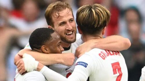 England 2-0 Germany: 'England must reach final to make Germany win one of their greatest'