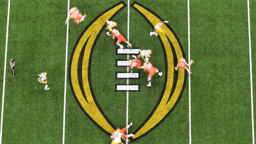 Momentum rapidly growing for College Football Playoff expansion to eight or more teams