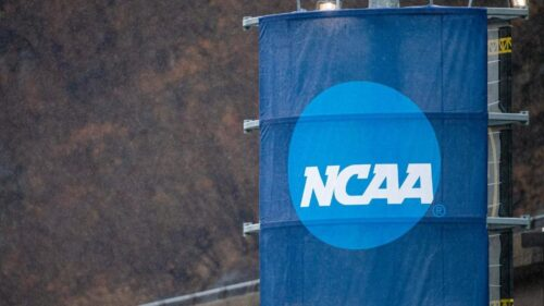 The NCAA's power is slipping away, plus Carl Nassib makes NFL history by coming out as gay