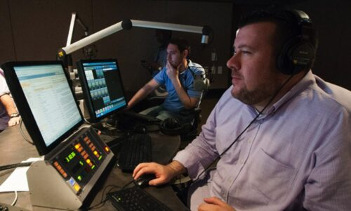 Ryan Hurley Is Trying To Build New York's Greatest Radio Station