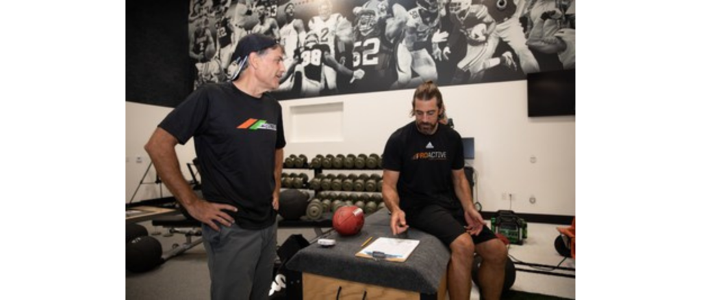 Herbalife Nutrition and Proactive Sports Performance Debut $8 Million Elite Training Facility