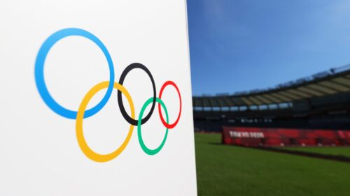 Men's Olympic soccer standings 2021: Updated tables, scores, results from football tournament