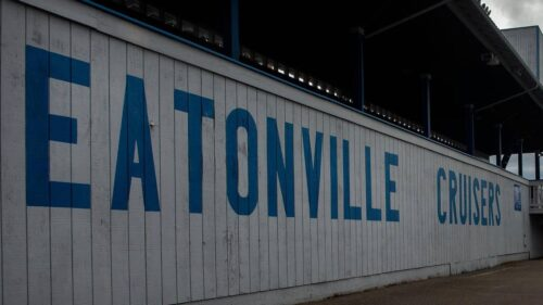 Eatonville High School is requiring some student-athletes and coaches to wear tracking monitors during practices.