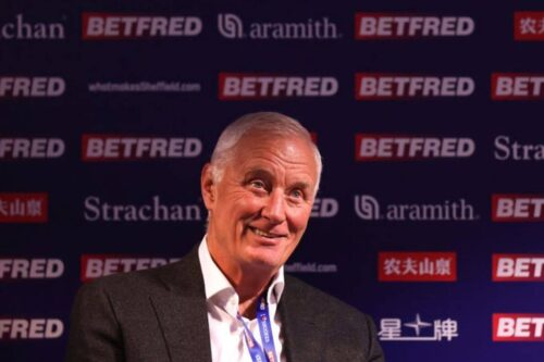 Barry Hearn: 'Government should have appointed an ombudsman to control football'