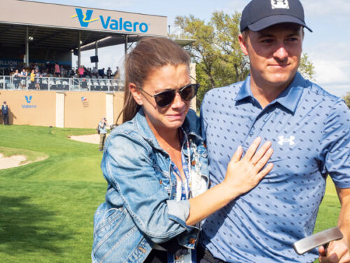 Spieth can't wait to get back to Kapalua   News, Sports, Jobs